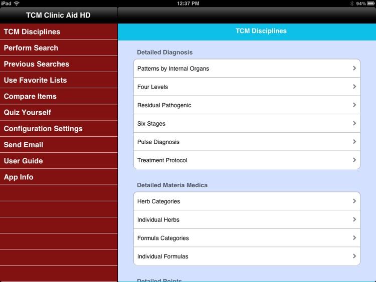 TCM Clinic AidHD screenshot-0