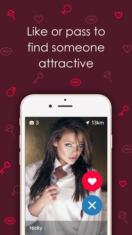 Hook Up - Online Dating App