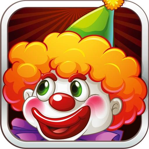 Circus puzzle for preschoolers (Premium)