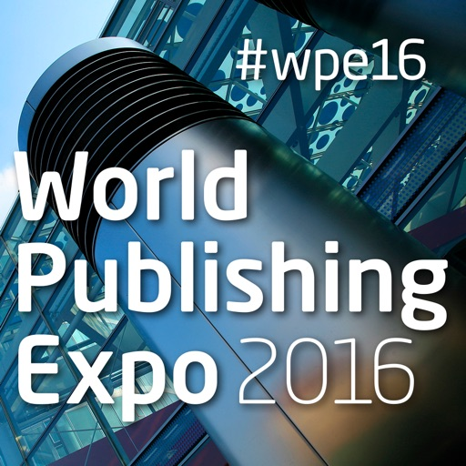 World Publishing Expo 2016