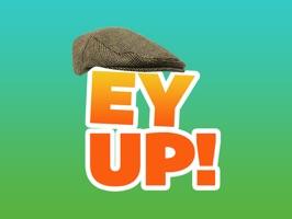 Yorkshire Emoji | Funny Yorkshire Sayings & Memes