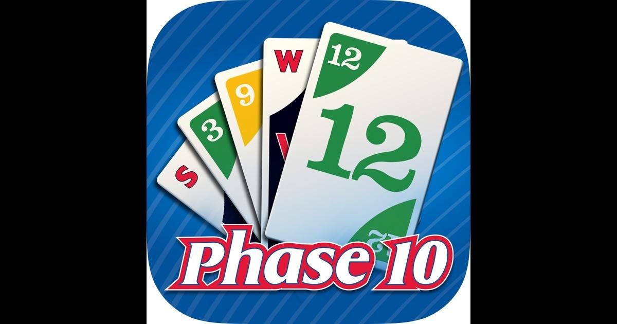 free phase 10