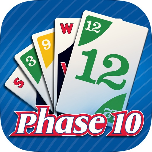 Phase 10 Free - Play Your Friends!