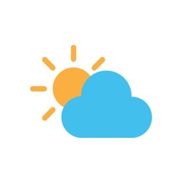 Text Weather Stickers for iMessage