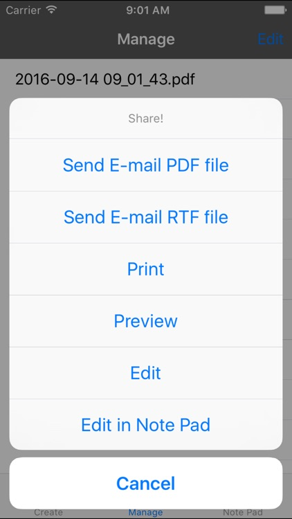 Business Plan Writer screenshot-4