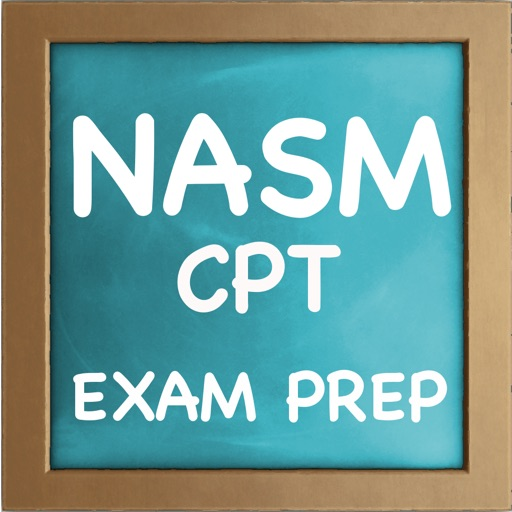 NASM CPT - Certified Personal Trainer Study Exam 2017 by TouchMint