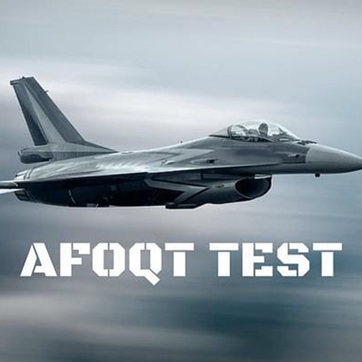 AFOQT Study Guide|Test Prep and Practice Questions