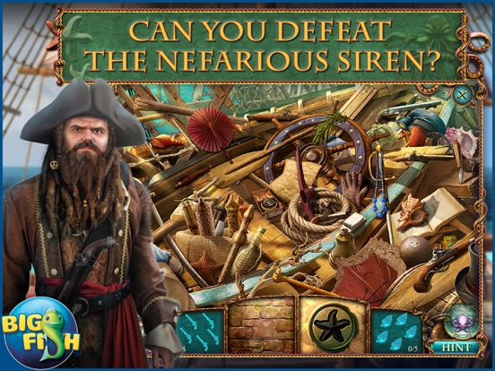 Sea of Lies: Beneath the Surface (Full) screenshot 7