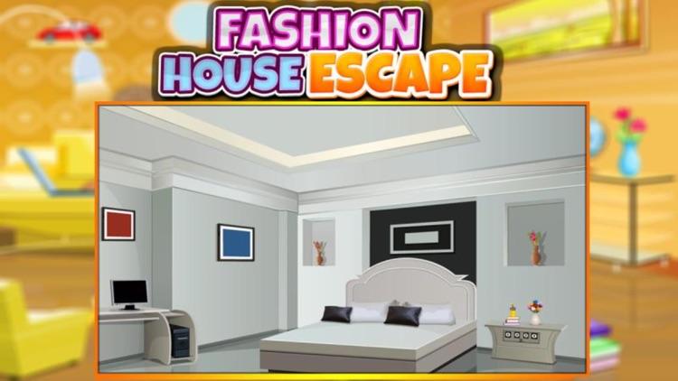 Fashion House Escape screenshot-3