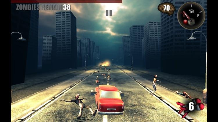 Trabi vs Zombies: Apocalypse VR screenshot-4