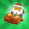 滑水猫: 适合全家人玩的有趣的冒险类儿童游戏