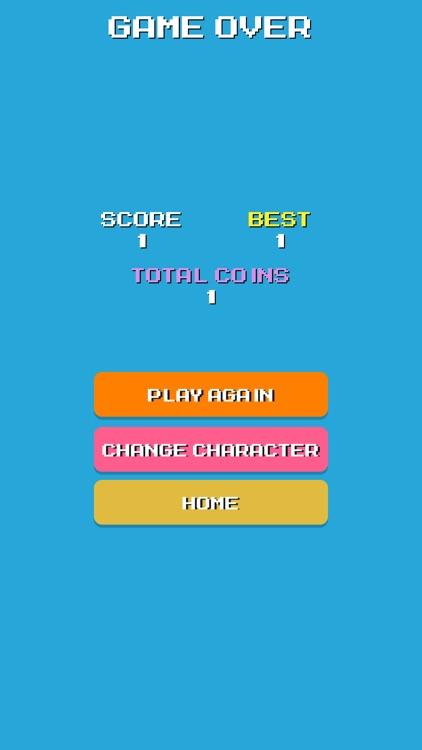Animal-Pong screenshot-4