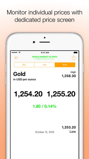 puremetals commodity prices charts news on the app store rh itunes apple com