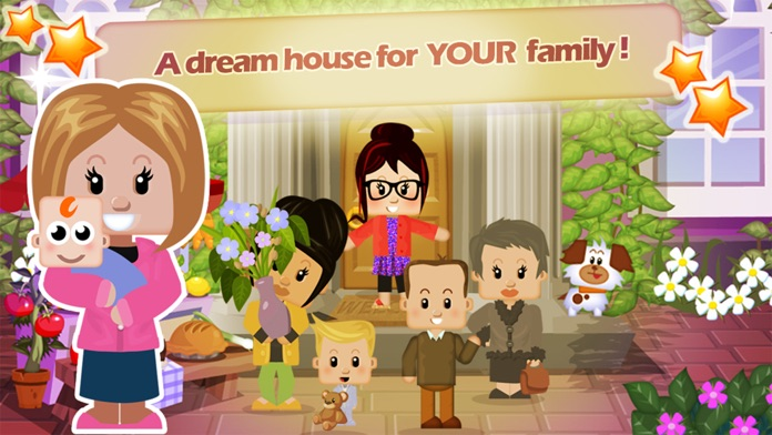 Family House Screenshot