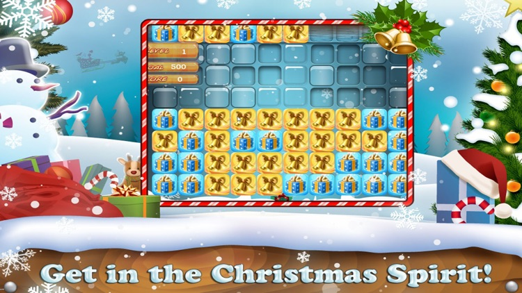 Christmas Crush - Free Match 3 screenshot-3