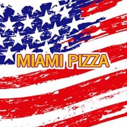 Miami Pizza Newcastle