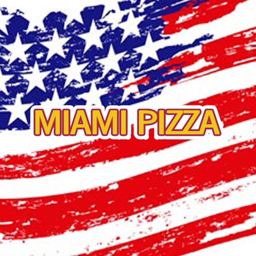 Miami Pizza Newcastle