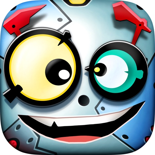 Bots Boom Bang (Premium) icon