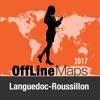 Languedoc Roussillon 离线地图和旅行指南