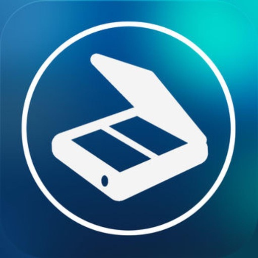 Affinity Scanner Pro - PDF Document Scan & OCR Doc iOS App