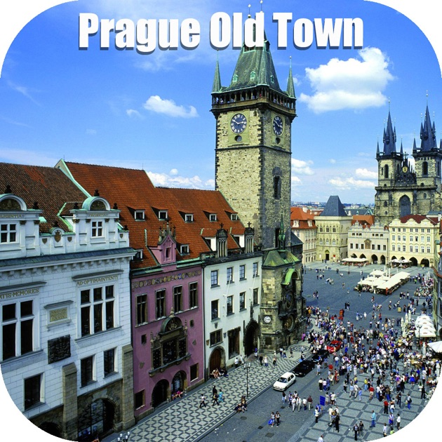 prague old town prague tourist travel guide on the app store