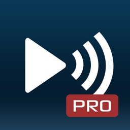 MCPlayer Pro wireless UPnP video player for iPhone, stream movies on HD TV