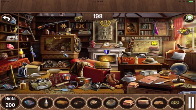 Free Hidden Object Games City Mania Search Find On The App Store
