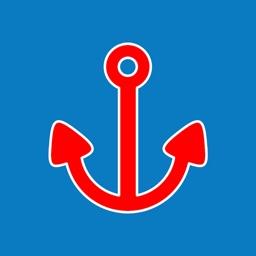 DragAlarm (Anchor guard)