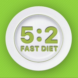 5:2 - Fast Diet! Lose weight!