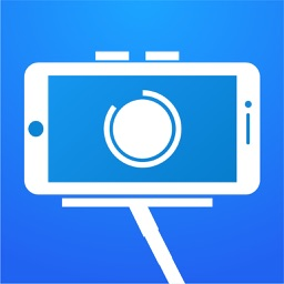 Selfie Stick Apple Watch App