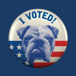 From Frank Pet Politics Stickers