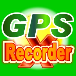 GPS Recorder X