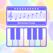 Piano Notes Pro - Sight Reading Tutor