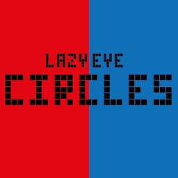Lazy Eye Circles