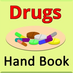 Drugs pocketbook