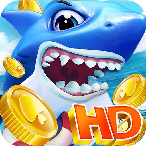 集结号捕鱼HD版-经典街机