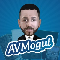 Codes for AVMogul - Conference Room Simulation Hack