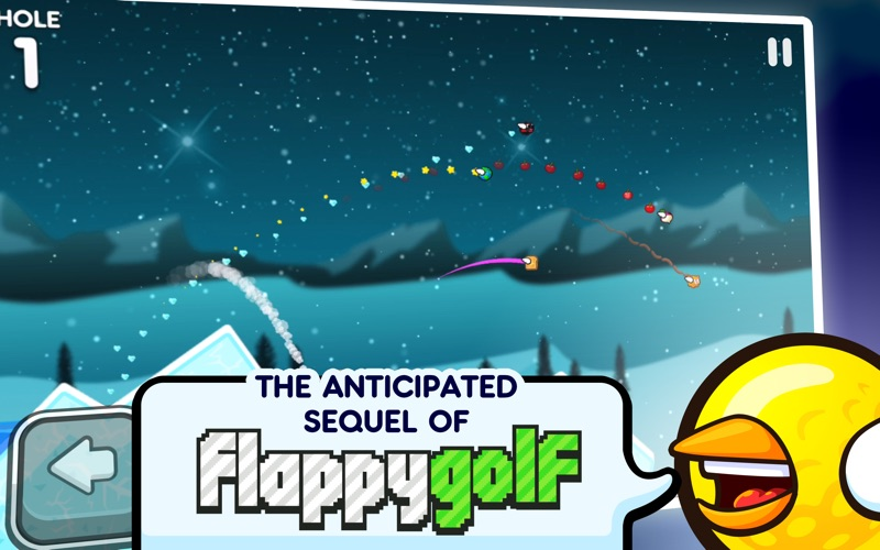 Flappy Golf 2 free Gold hack