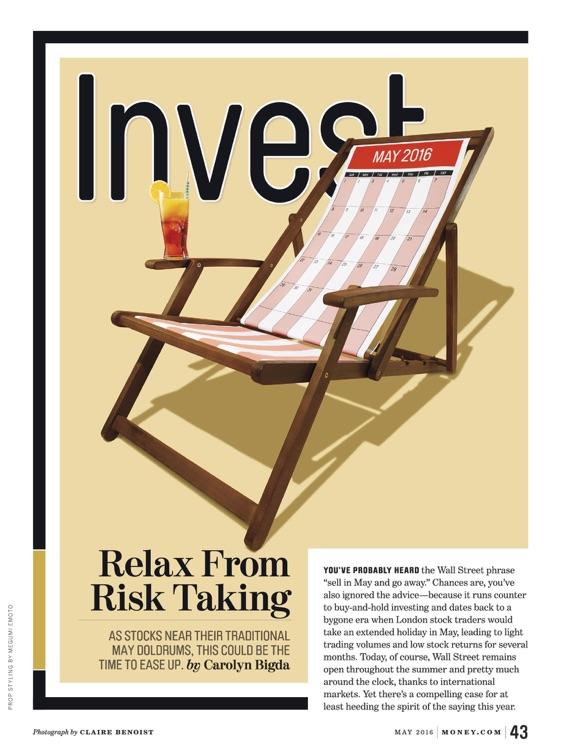 MONEY Magazine screenshot-4