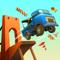 App Icon for Bridge Constructor Stunts App in Azerbaijan IOS App Store