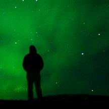 Northern Lights - Aurora alerts