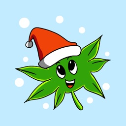Cannabis.net Holiday Pack Weedmojis