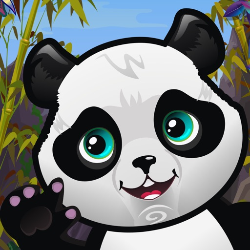 Circle the Panda