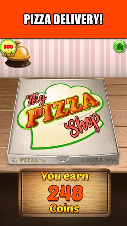 Pizza Maker™ - Make, Deliver Pizzas screenshot-3