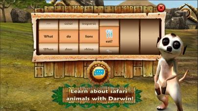 Safari Tales screenshot 9