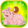 Animals Jigsaw Puzzles Game For Kids And Toddler Reviews