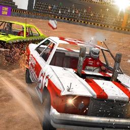 Demolition Derby Xtreme Racing Simulator 2017