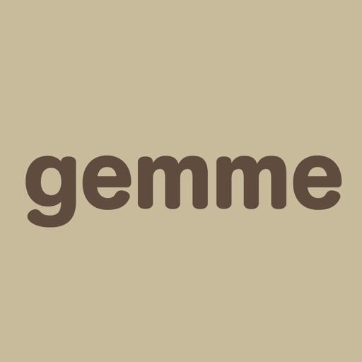 gemme【ジェム】