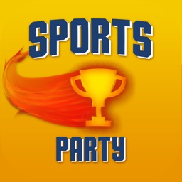 Cola Cao Sport Party