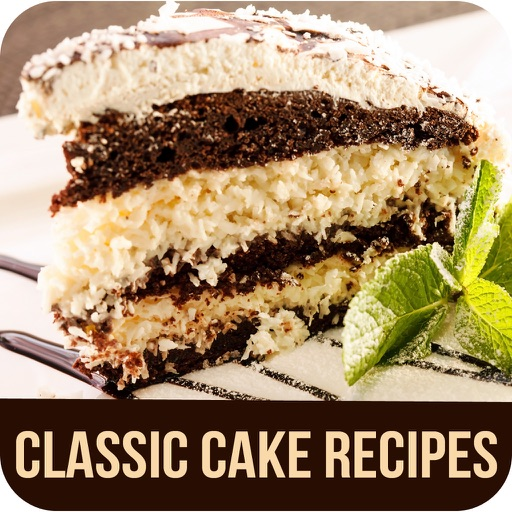 Classic Cake Recipes - Rum Cake Recipe Using Cake Mix